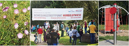 Humboldtwiesenfest 2018