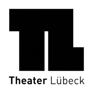 Theater luebeck Logo